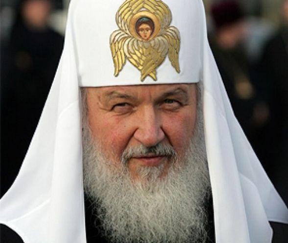 Визит в Латвию патриарха Кирилла необходимо отложить