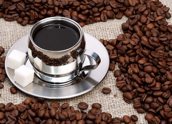Украина будет производить в Латвии кофе
