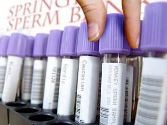 Латвийские доноры спермы получают 200-300 евро