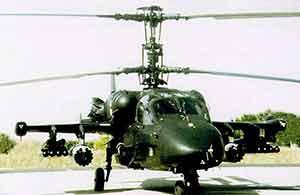 Рядом с Латвией создается база вертолетов РФ