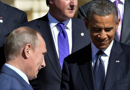 Россия, Америка и НАТО решают ...