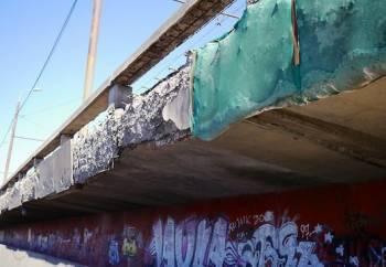 Летом пройдёт ремонт Островного моста