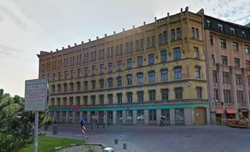 В марте в Риге планируют открыть новый отель