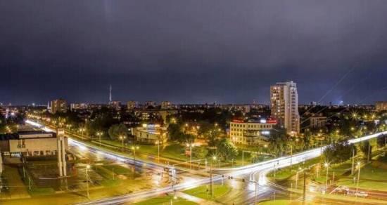 фото: Рига, Латвия.