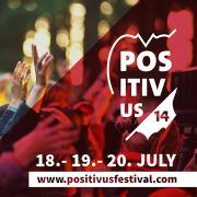 Фестиваль Positivus 2014 в Салацгриве